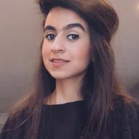Zarrin Ghaferi